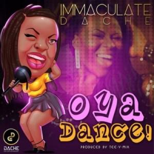 "Immaculate Dache - ""Oya Dance"""